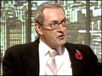 John Hutton