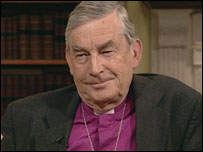 Rt Rev Richard Harries