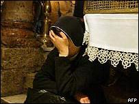 Millones de cat�licos lloran la muerte del Papa.