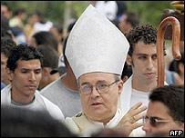 Cuban Cardinal Jaime Ortega