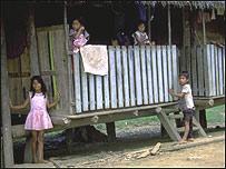 Pobreza rural en Perú