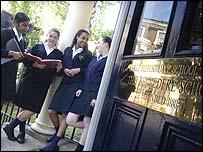 Belvedere School