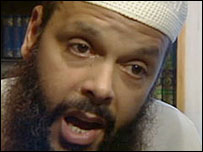 Abu Bakr speaking to Australia's ABC - August 2005