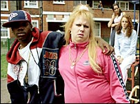 Matt Lucas in Little Britain