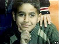 Ahmed Ismail Khatib