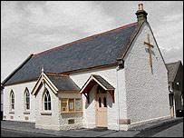 Samares Church