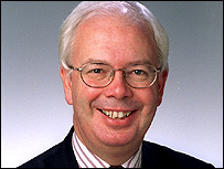 Jim Wallace QC MSP