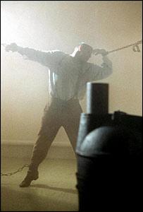 Torture victim (actor)