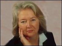 Patricia Holdsworth