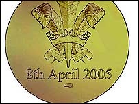 Royal Mint commemorative coins