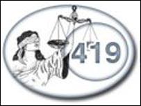419 Legal