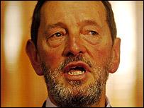 David Blunkett MP