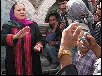 Shukria Barazkai