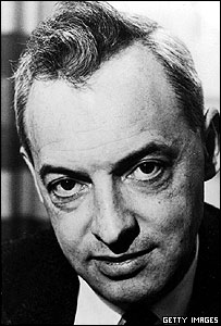 Saul Bellow in 1965