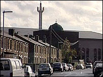 South Street mosque, Dewsbury