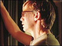 Daniel Craig in Enduring Love