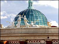 Trafford Centre, Salford, Manchester