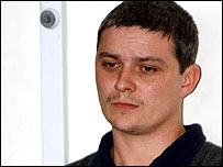 Soham killer Ian Huntley