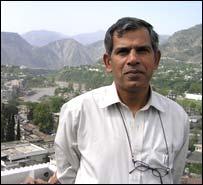 Colonel Waqar Amer