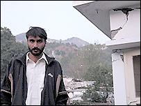 Malik Naseem