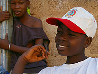 Ahmed Bella, 12