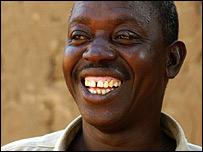 Boukare Tapsoba, 45