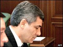 Arsen Kanokov