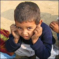 Haryana boy