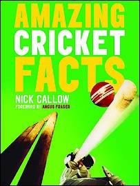 sports cricket information