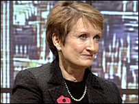 Tessa Jowell, MP