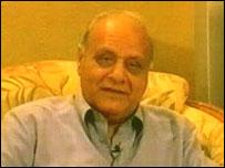 Mohammed Javed