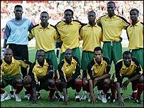 The Hawks of Togo