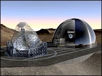Owl telescope concept (Eso)