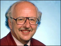 An image of Michael Fish