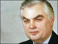 An image of Lord Lamont
