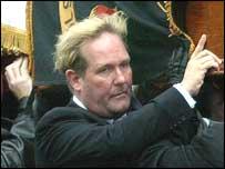Former UDA leader Jim Gray