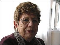 Juana Bargueño