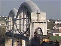 Royal Albert Bridge