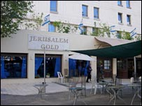 The Jerusalem Gold Hotel