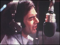 Neil Diamond, BBC