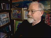 Geoffrey Shryhane