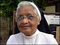 Sister Lydwina