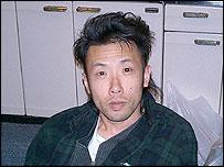 Yasuhiro Miyauchi