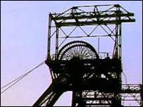 Coal mine generic