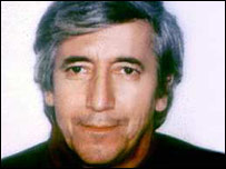 Georgi Markov