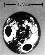 Markov bullet