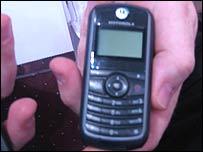 Motorola $30 mobile