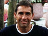 DC Stephen Oake