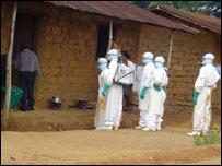 MSF team  (photo: MSF)
