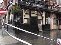 Magennis's Bar